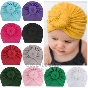 Turban for Baby Girl | Babies & Kids Accessories for sale in Lagos State, Lekki