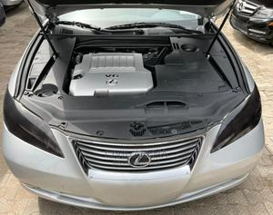 Lexus ES 2009 350 Silver | Cars for sale in Lagos State, Amuwo-Odofin