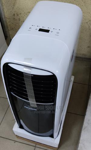 Polystar Mobile AC 1.5hp Copper Anti Rust (R410A) +Remote | Home Appliances for sale in Lagos State, Ajah