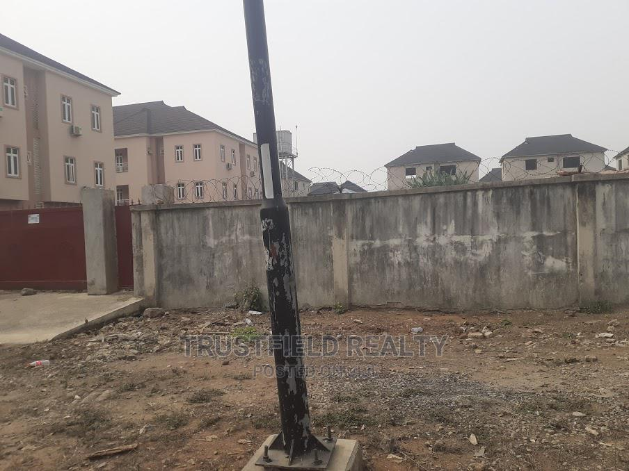 2,000 Square Meter Land Available for Sale