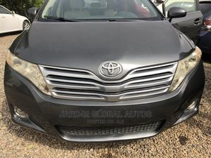 Toyota Venza 2012 V6 Gray | Cars for sale in Abuja (FCT) State, Kubwa
