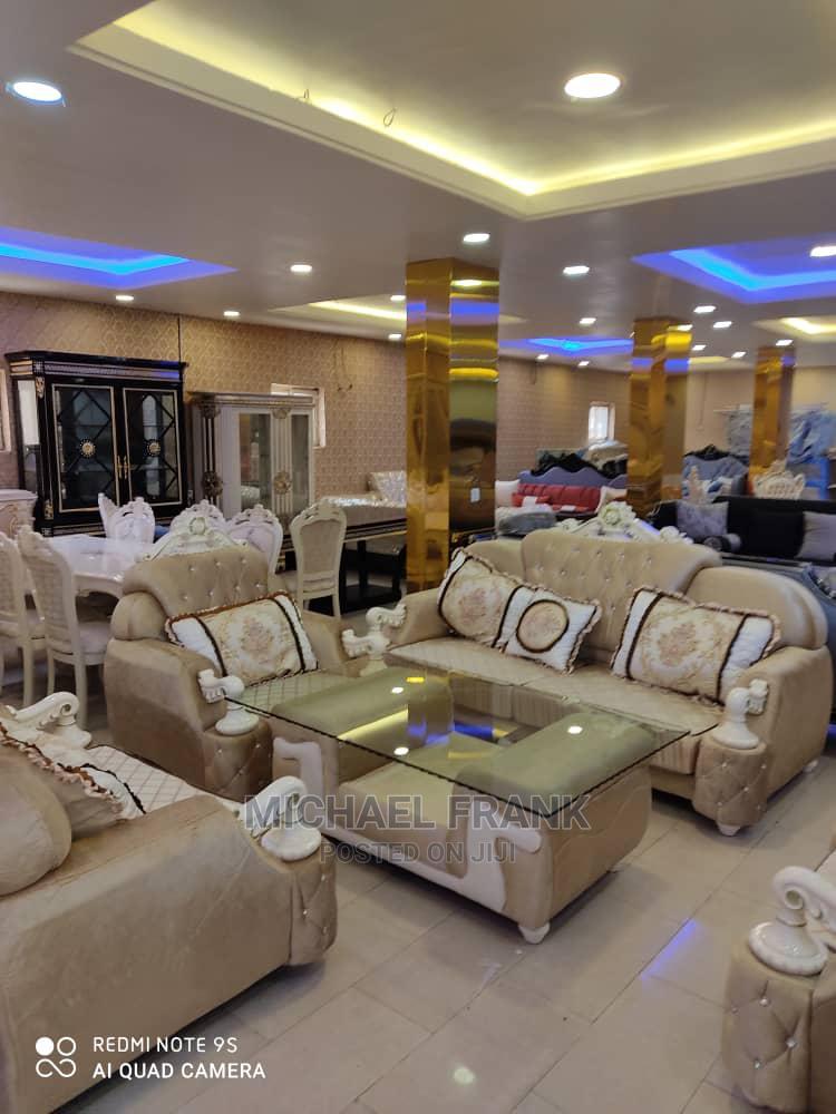 Archive: High Quality Royal Sofa
