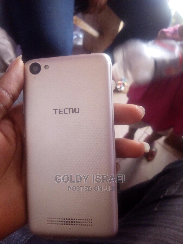 Archive: Tecno WX3 8 GB Gold