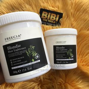 Freecia Professional Bleaching Powder   Hair Beauty for sale in Rivers State, Port-Harcourt