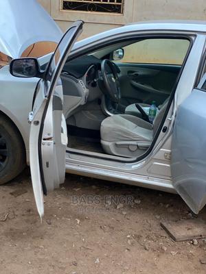 Toyota Corolla 2009 Gray   Cars for sale in Kwara State, Offa