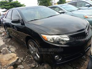 Toyota Camry 2014 Black   Cars for sale in Lagos State, Apapa