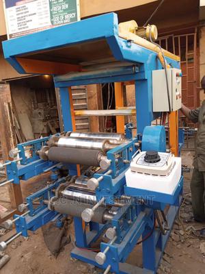 Original Industrial Nylon Printing Machine | Manufacturing Equipment for sale in Lagos State, Victoria Island