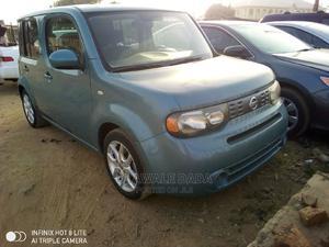 Nissan Cube 2003 Green | Cars for sale in Kaduna State, Zaria