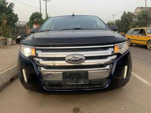 Ford Edge 2011 Blue   Cars for sale in Lagos State, Ikeja
