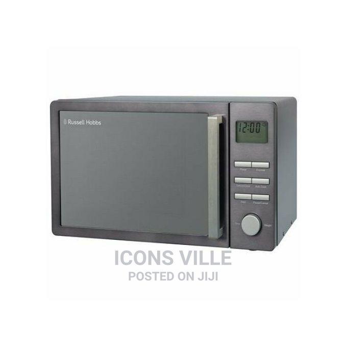 23liters Russell Hobbs Luna Microwave