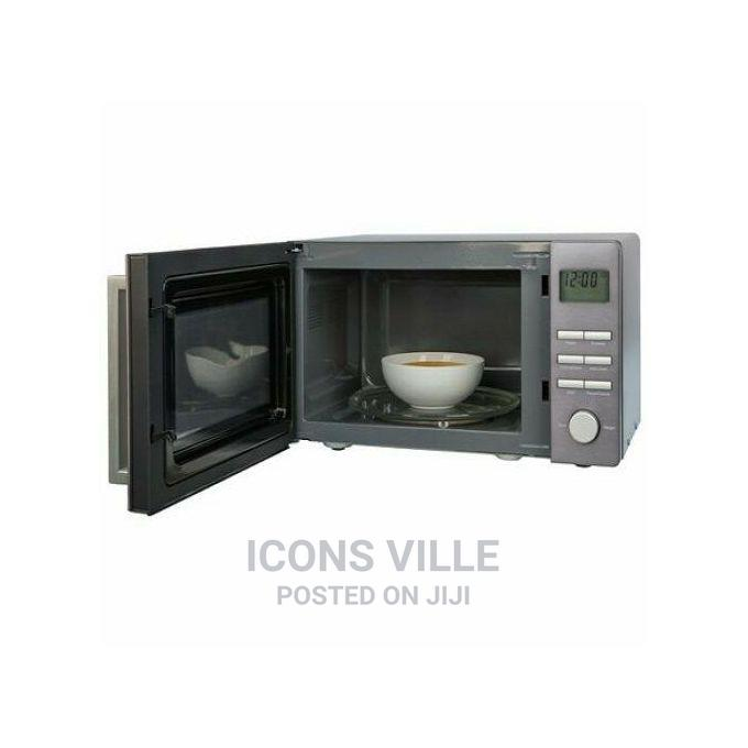 23liters Russell Hobbs Luna Microwave | Kitchen Appliances for sale in Ojo, Lagos State, Nigeria