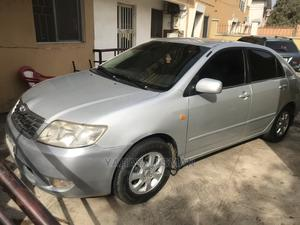 Toyota Corolla 2007 LE Silver   Cars for sale in Abuja (FCT) State, Wuse