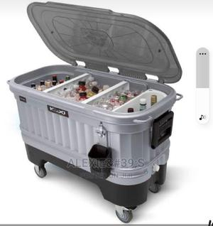 120 Litres Outdoor Chest Cooler | Kitchen & Dining for sale in Abuja (FCT) State, Kubwa