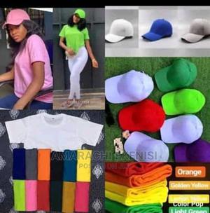 Plain Tees | Clothing for sale in Lagos State, Amuwo-Odofin