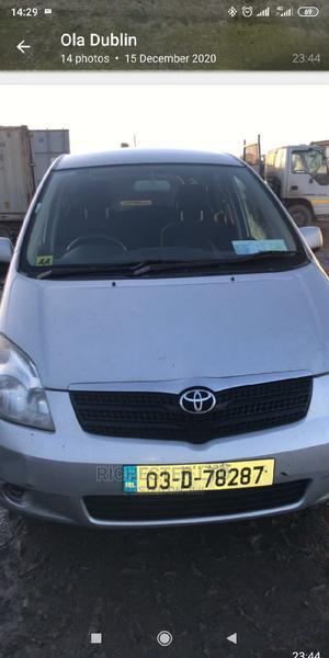 Toyota Corolla Spacio 2003 Gray   Cars for sale in Lagos State, Ogba