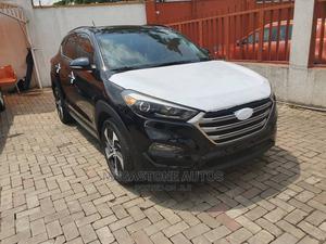 Hyundai Tucson 2018 Black | Cars for sale in Lagos State, Magodo