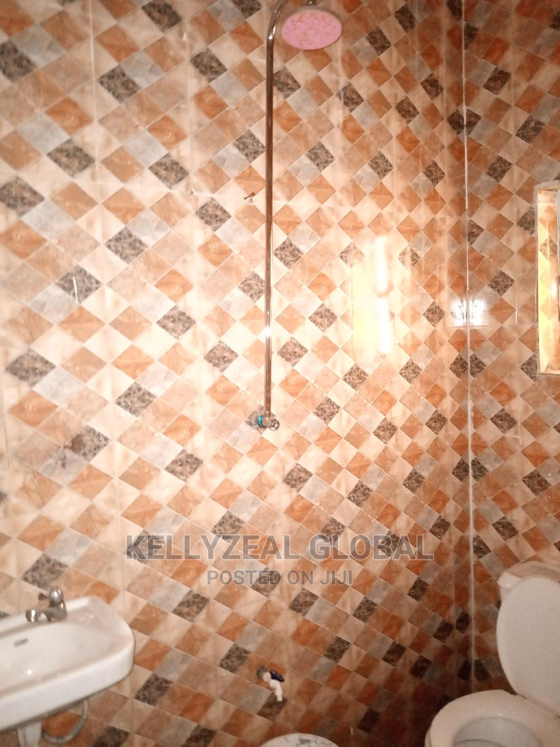 Archive: Standard 3 Bedroom Flat at Greenfield Estate