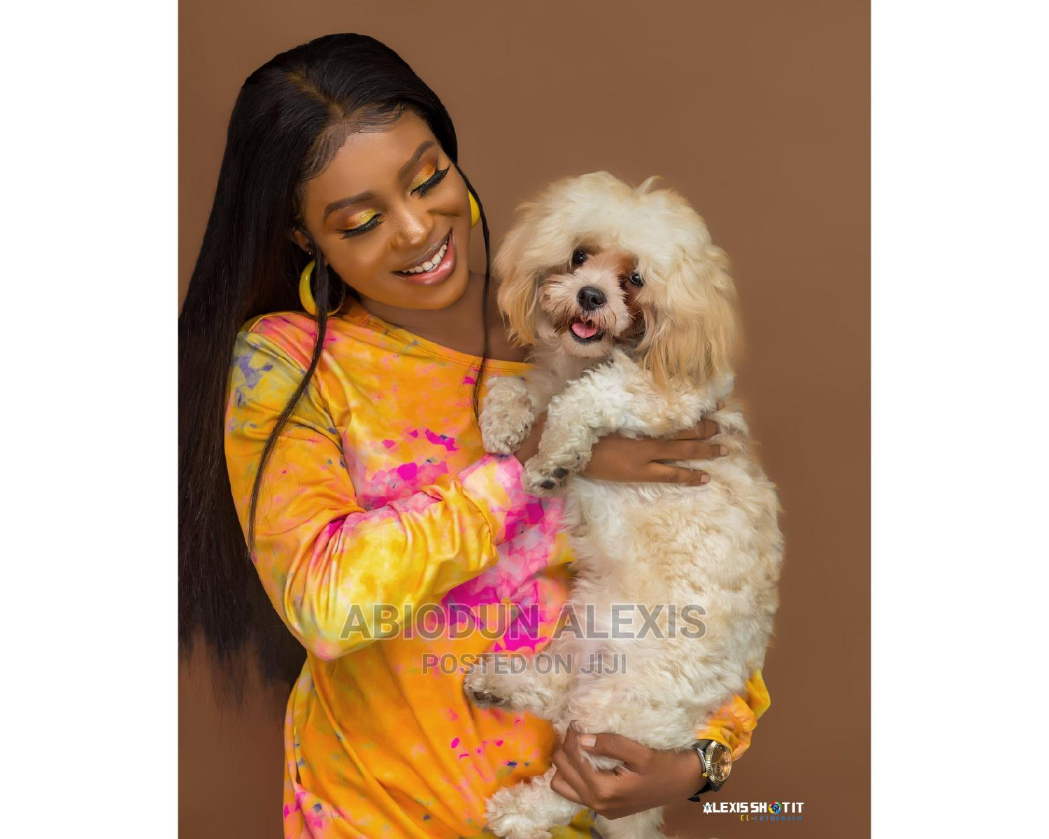 Professional Photographer Services Alexisshotit El Fotografo | Photography & Video Services for sale in Surulere, Lagos State, Nigeria