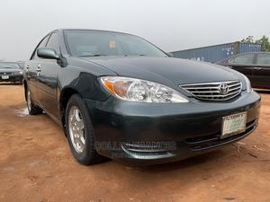 Toyota Camry 2004 Green | Cars for sale in Imo State, Owerri