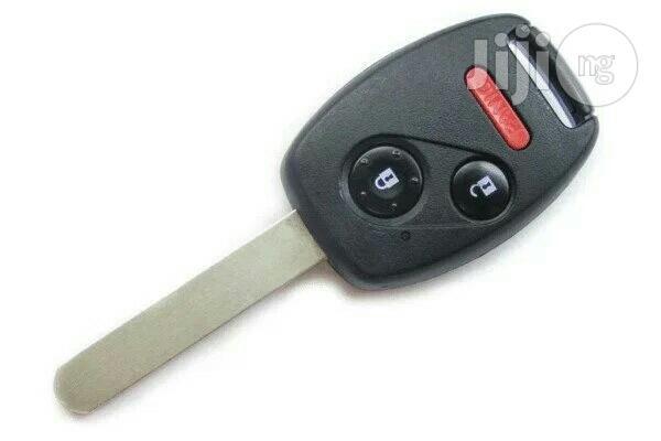 Key Sensor Clinic