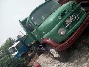 Mercedes Tipper | Trucks & Trailers for sale in Lagos State, Alimosho