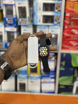 Apple Iwatch Series 4 44MM GPS   Smart Watches & Trackers for sale in Oyo State, Ibadan