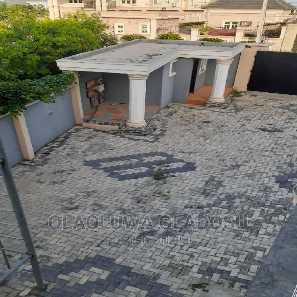 Newly Built 4 Bedroom Semi Detached Duplex Kolapo Ishola Gra | Houses & Apartments For Sale for sale in Ibadan, Oyo State, Nigeria