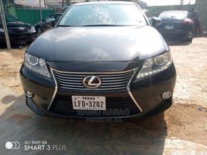 Lexus ES 2013 Black | Cars for sale in Lagos State, Alimosho