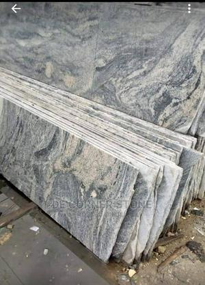 Gray Marble Granite | Building & Trades Services for sale in Lagos State, Orile