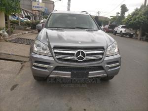 Mercedes-Benz GL Class 2012 GL 450 Beige   Cars for sale in Lagos State, Ikeja