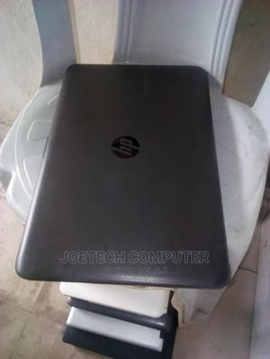 Laptop HP 255 4GB AMD HDD 640GB   Laptops & Computers for sale in Rivers State, Obio-Akpor