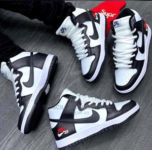 Quality Air Jordan 1 Nike Sneakers | Shoes for sale in Lagos State, Ikoyi