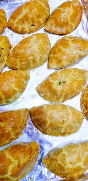 Yummy Meatpie   Meals & Drinks for sale in Lagos State, Ikeja