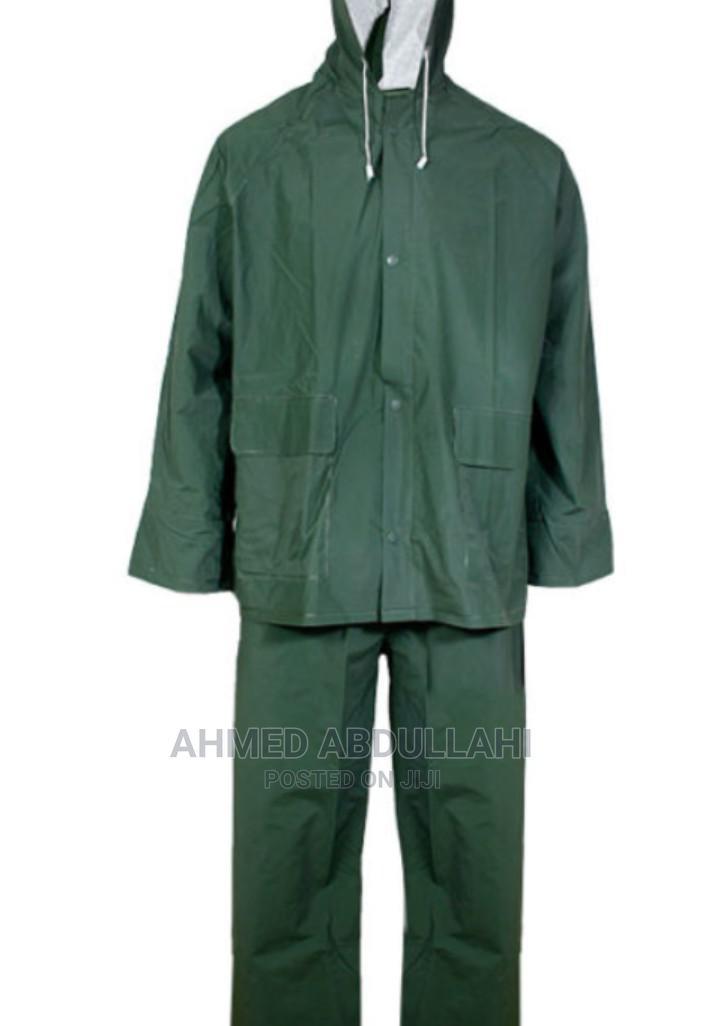 PVC Rain Coat | Safetywear & Equipment for sale in Lagos Island (Eko), Lagos State, Nigeria