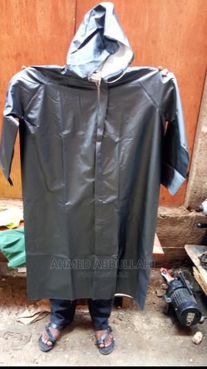 Local Rain Coat | Safetywear & Equipment for sale in Lagos State, Lagos Island (Eko)
