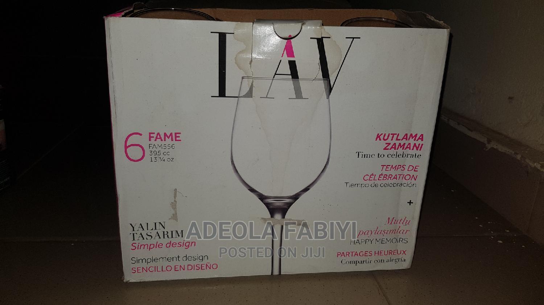 Archive: Wine Glasses