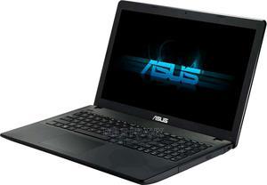 Laptop Asus X551MA 4GB Intel Celeron HDD 320GB   Laptops & Computers for sale in Osun State, Ilesa