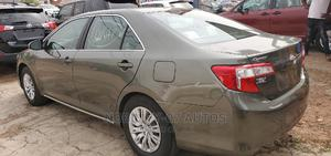 Toyota Camry 2012 Green | Cars for sale in Oyo State, Ibadan