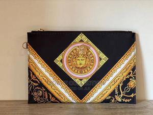 Versace Clutch Handbag | Bags for sale in Lagos State, Lagos Island (Eko)