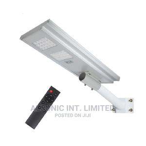 200w All in 1 Solar Street Light | Security & Surveillance for sale in Abuja (FCT) State, Wuse