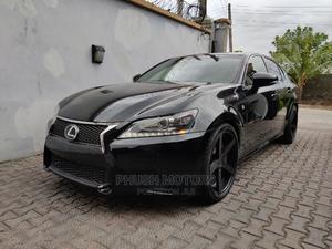 Lexus GS 2014 Black | Cars for sale in Lagos State, Lekki