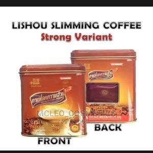 Lishou Slimming Coffee | Vitamins & Supplements for sale in Lagos State, Apapa
