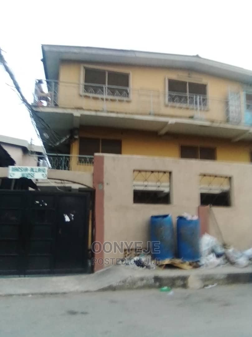 Block of 4 Units of 3 Bedroom Flat for Sales at Opebi | Houses & Apartments For Sale for sale in Obafemi-Owode, Ogun State, Nigeria