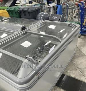 Supermarket Island Freezer   Restaurant & Catering Equipment for sale in Lagos State, Ojo