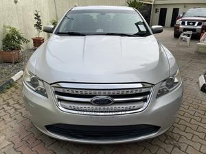Ford Taurus 2010 SEL Silver | Cars for sale in Lagos State, Amuwo-Odofin