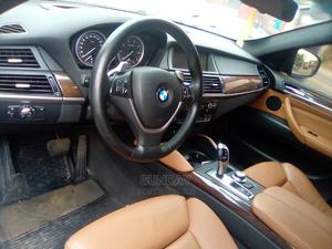 BMW X6 2010 Black   Cars for sale in Lagos State, Ikeja