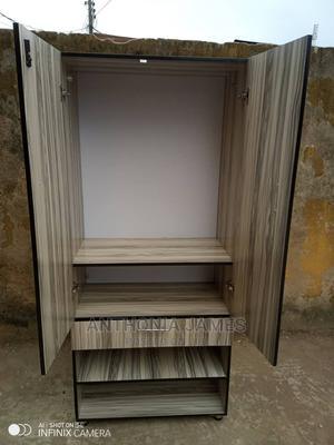Wooden Wardrobe Good for Your Family Use | Furniture for sale in Lagos State, Lagos Island (Eko)