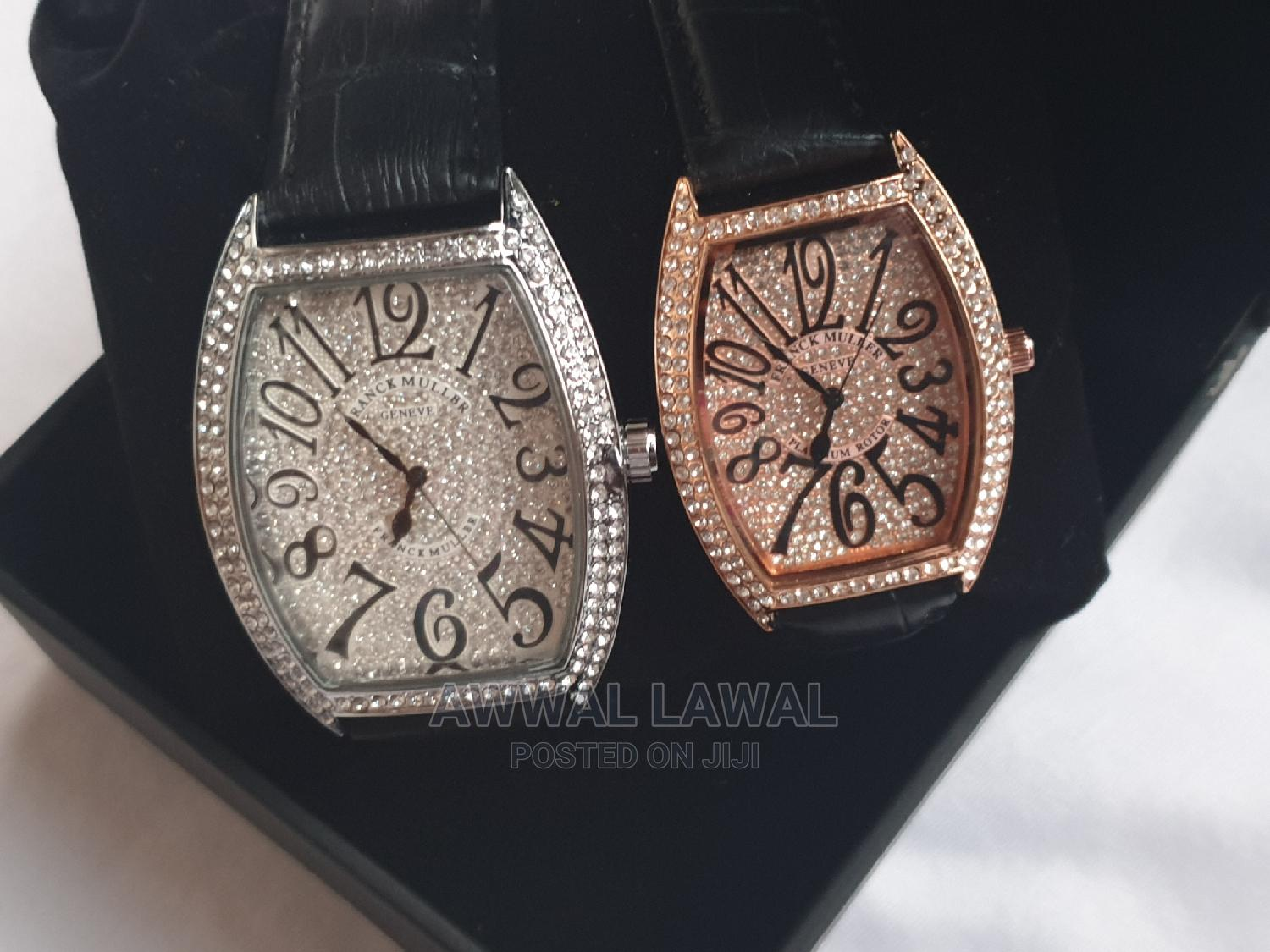 Archive: Watch for Sale at Lagos Franck Muller Watch