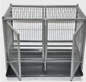 Double Door Metal Cage   Pet's Accessories for sale in Lagos State, Egbe Idimu