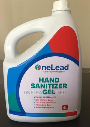 Hand Sanitizer Gel   Skin Care for sale in Lagos State, Ikoyi